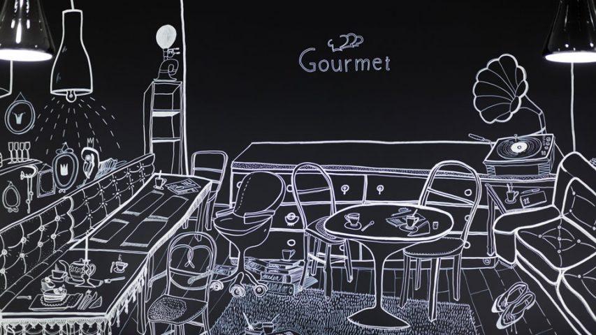 Cantina Gourmet 1