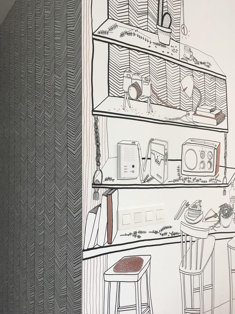 Obývacia izba Malé Krasňany 71