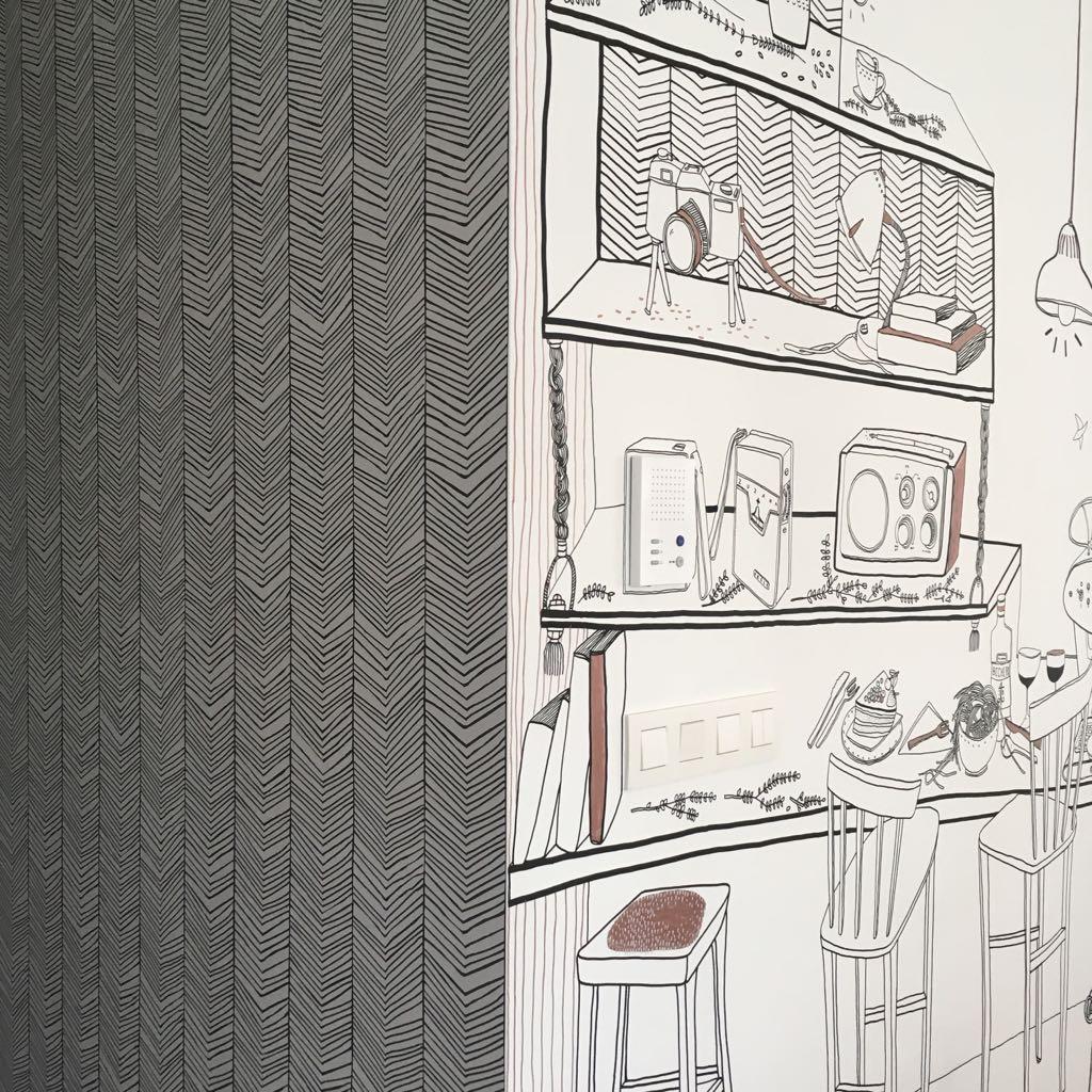 Obývacia izba Malé Krasňany 79