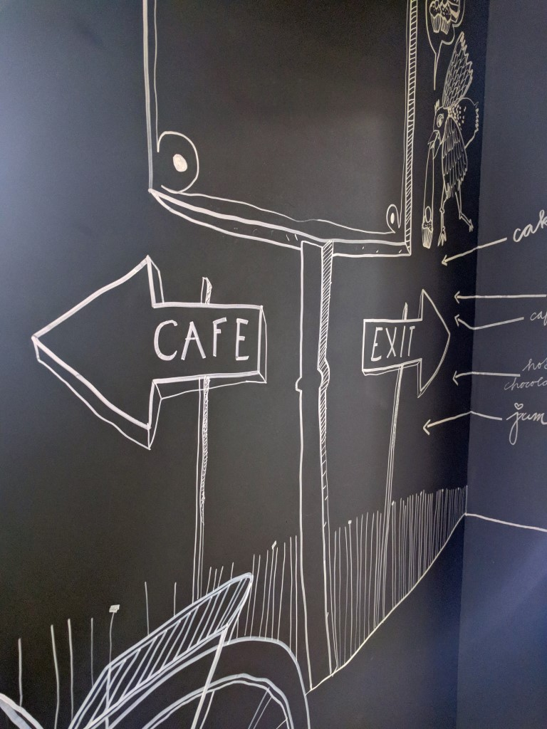 Kaviareň Technopol 152