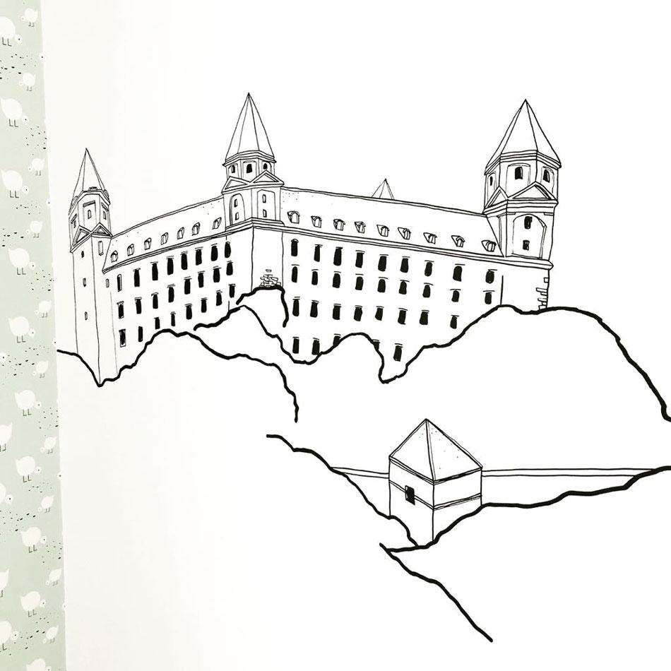 Ilustrácie na mieru 126