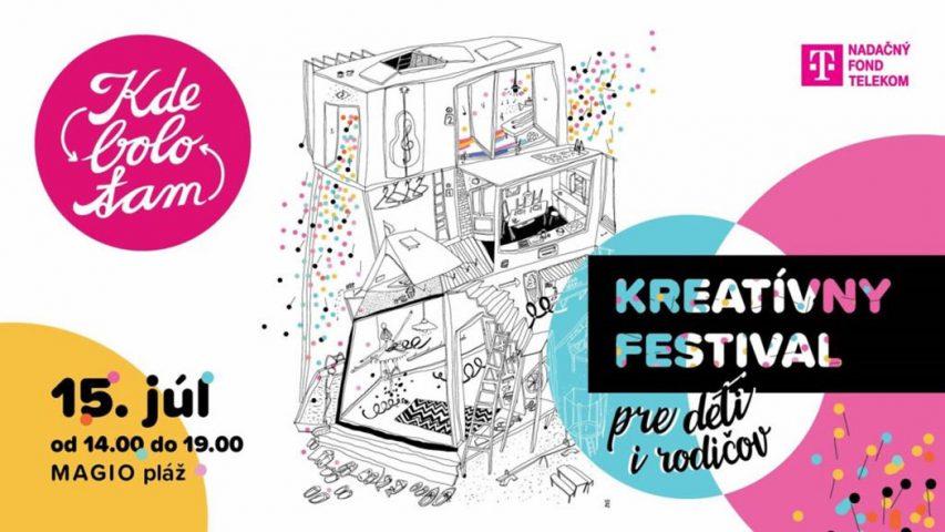 Kreatívny festival 78