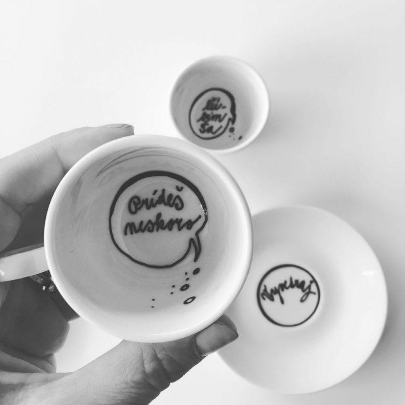Ilustrovaný porcelán 1