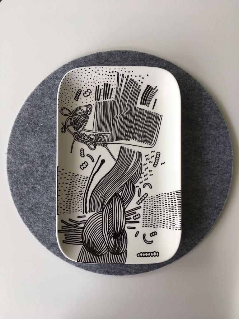 Zážitkový kreslený porcelán 16