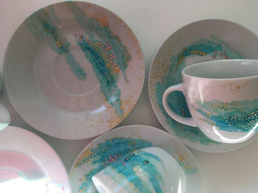 Ilustrovaný porcelán 4