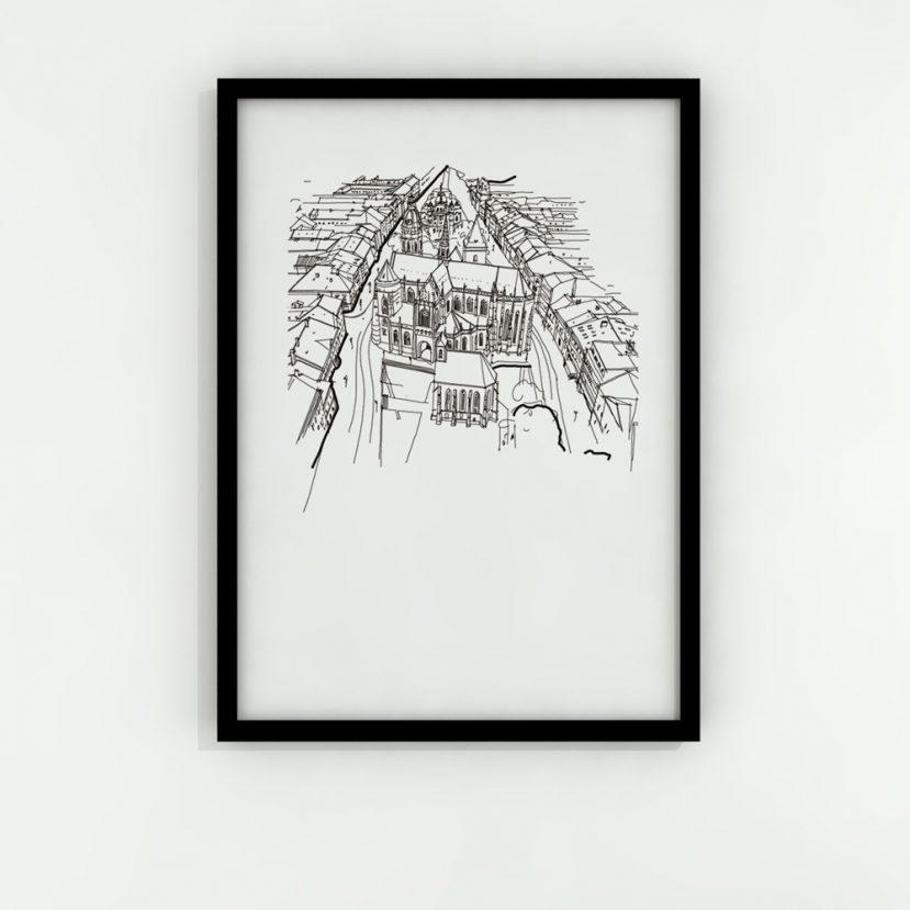 Postery - MESTÁ 4