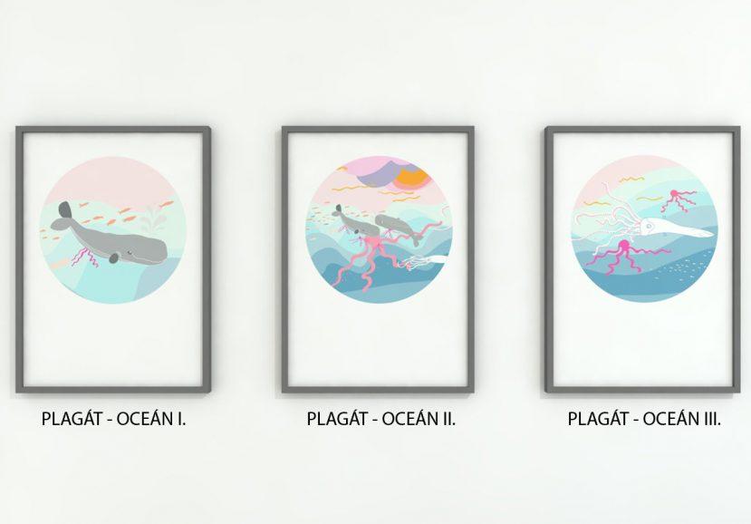 OCEÁN_zazitkové steny