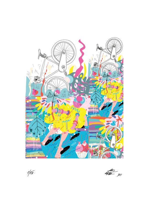 bicyklove